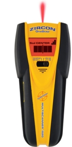 The Zircon® MultiScanner® i520 is an example of a center finding tool.